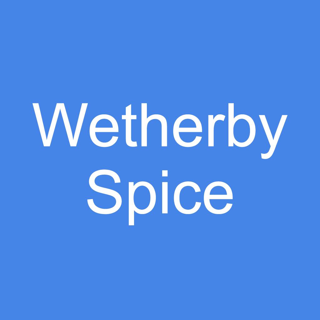 Wetherby Spice Online Takeaway Menu Logo