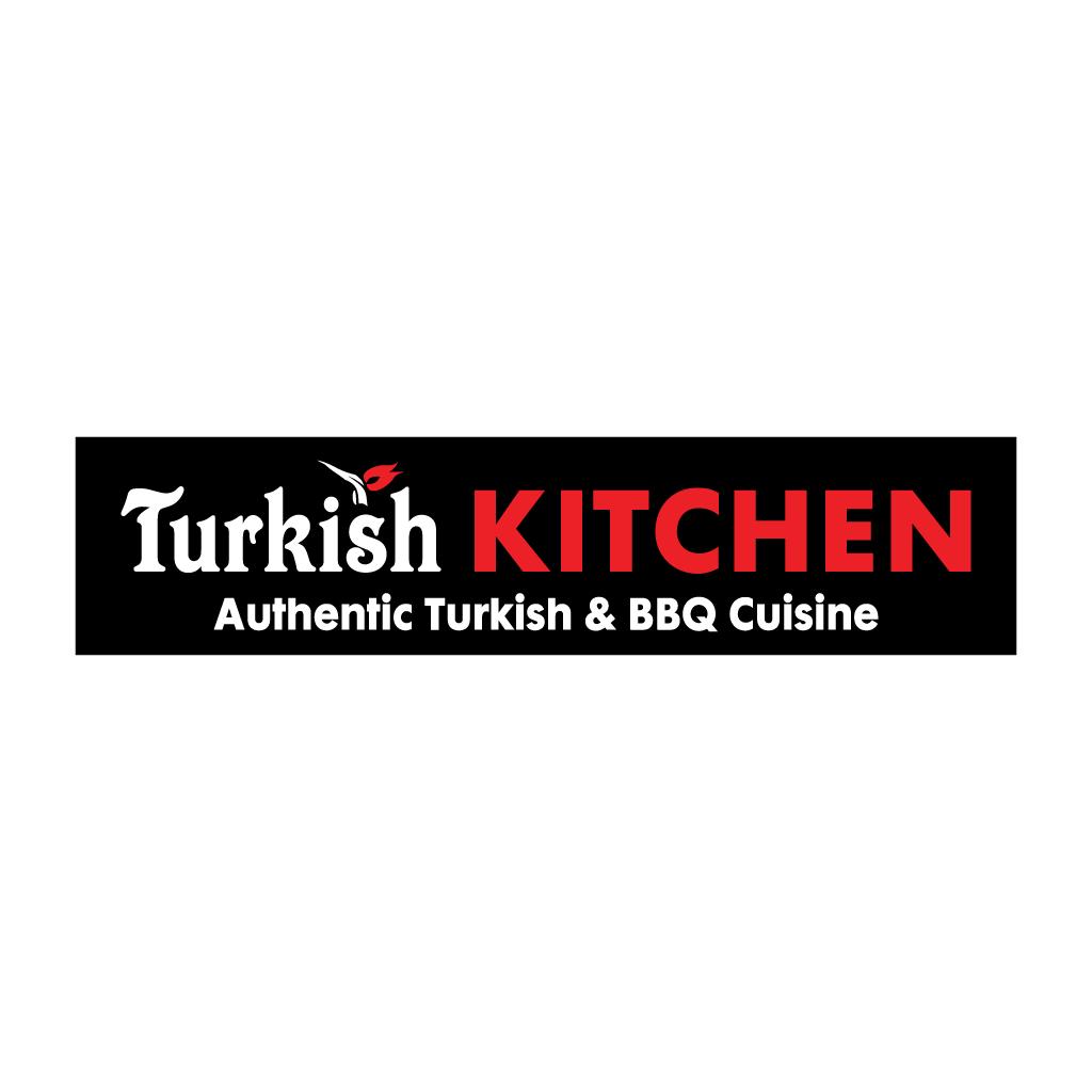 Turkish Kitchen  Online Takeaway Menu Logo