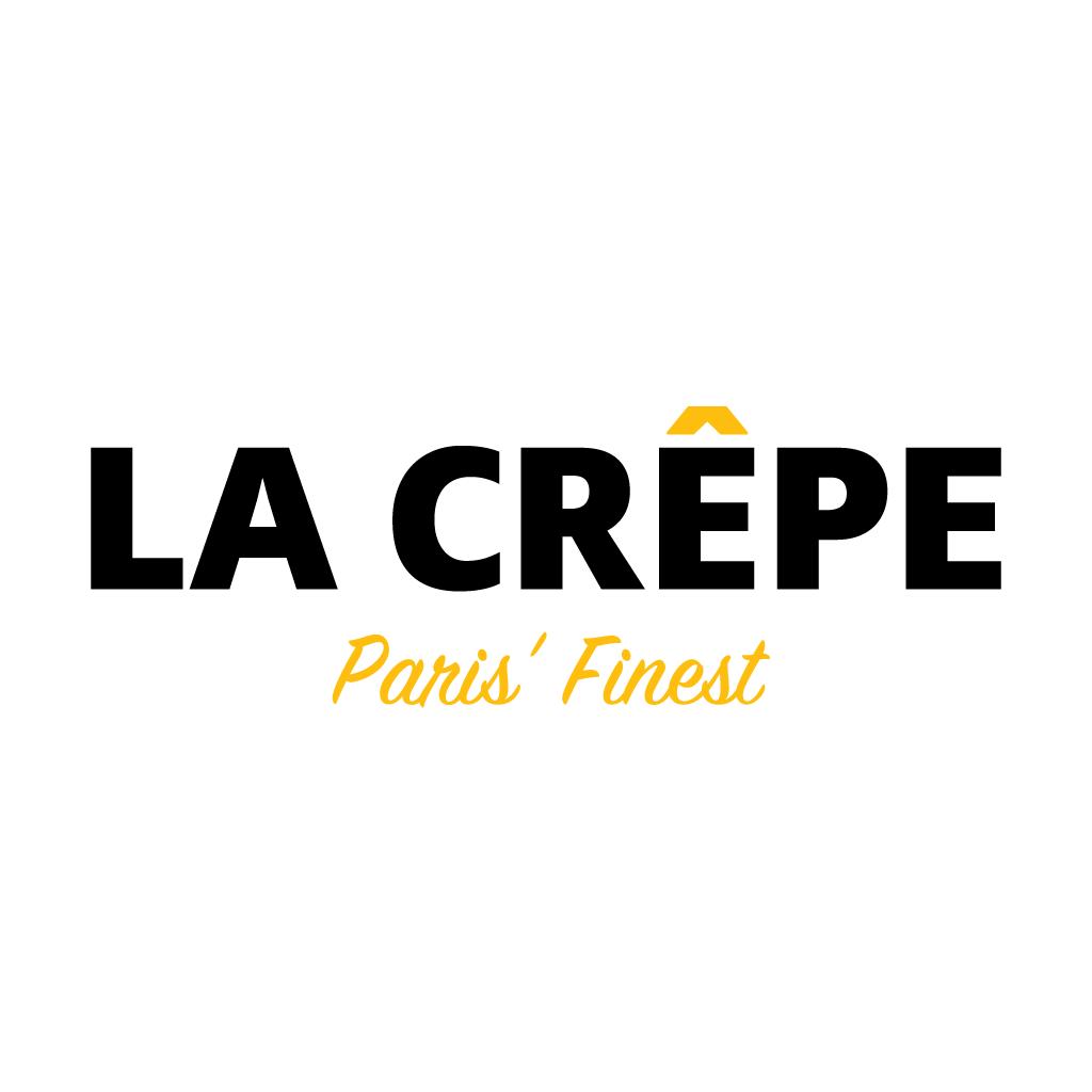 La Crepe Hut  Online Takeaway Menu Logo