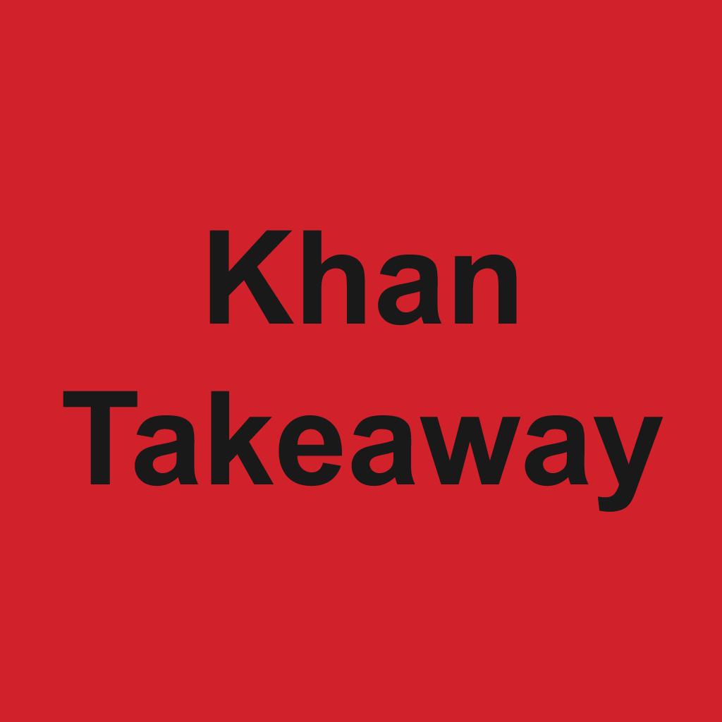 Khan Takeaway Online Takeaway Menu Logo