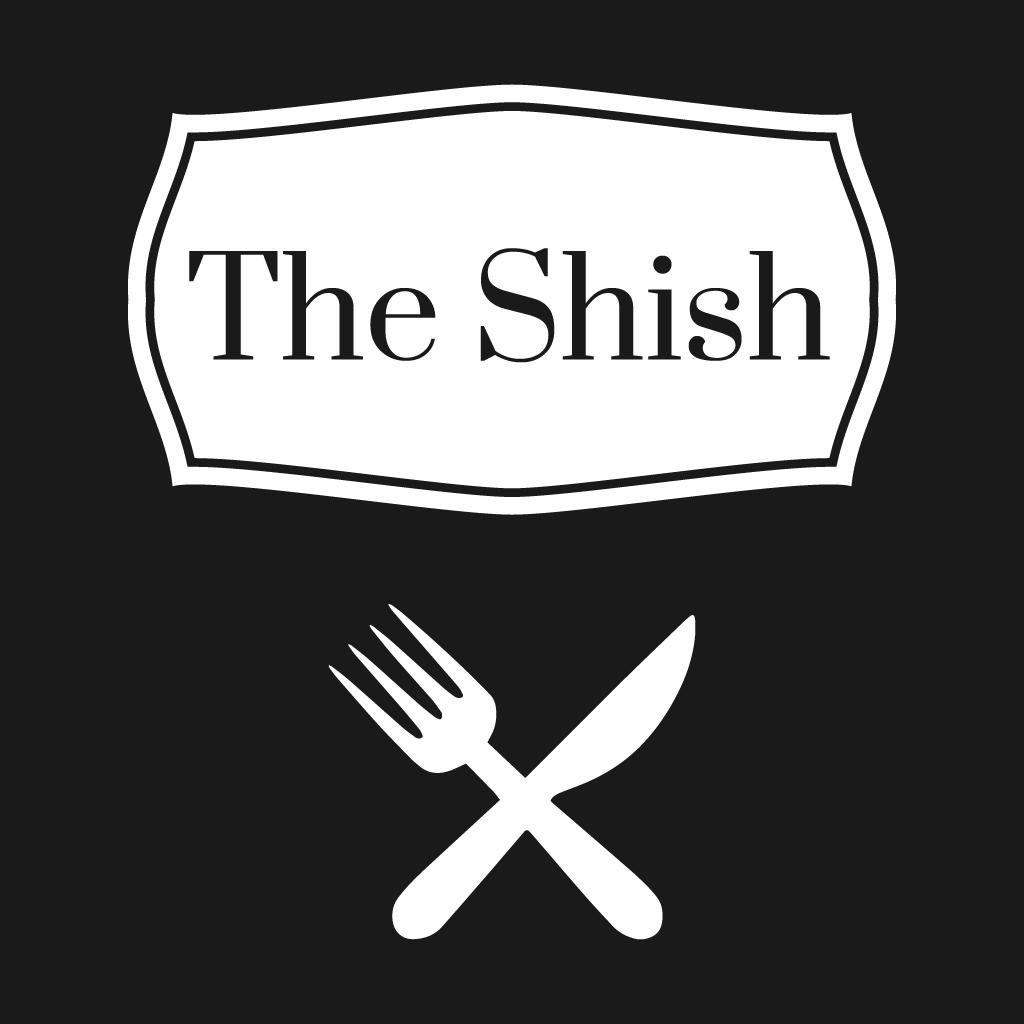 The Shish Online Takeaway Menu Logo