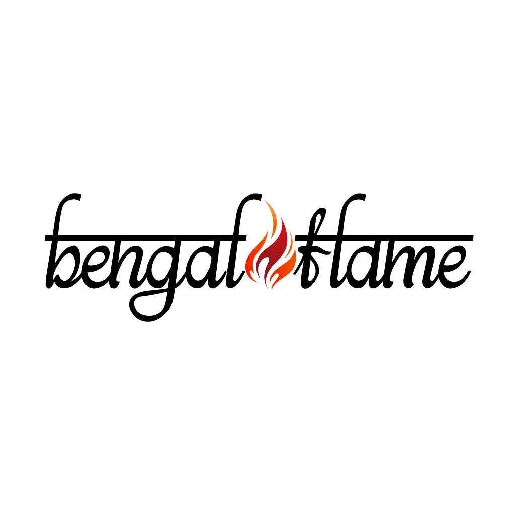 Bengal Flame  Online Takeaway Menu Logo