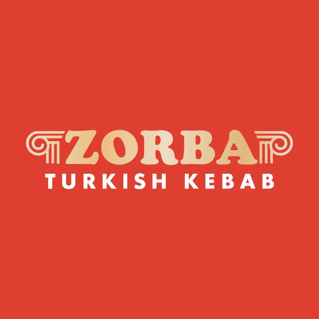 Zorba Turkish Kebab Online Takeaway Menu Logo