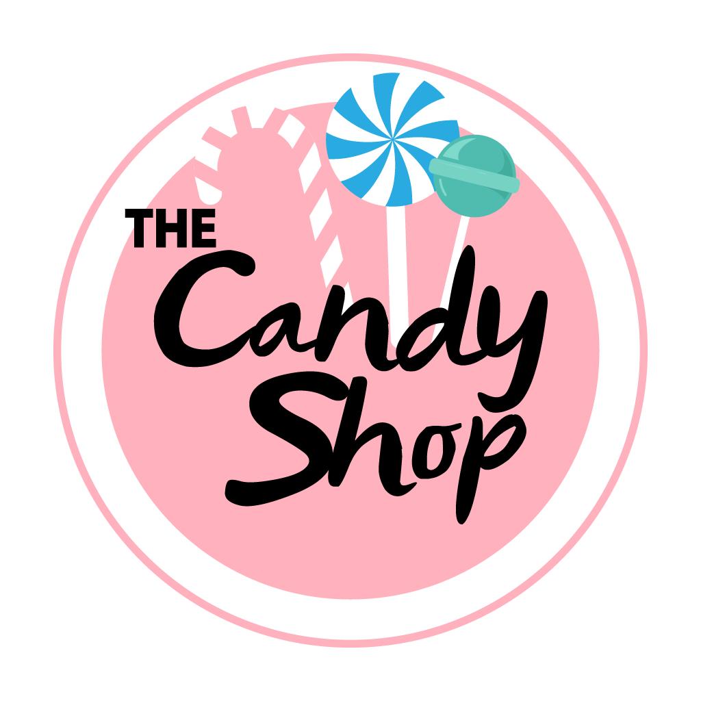 The Candy Shop Hull Online Takeaway Menu Logo