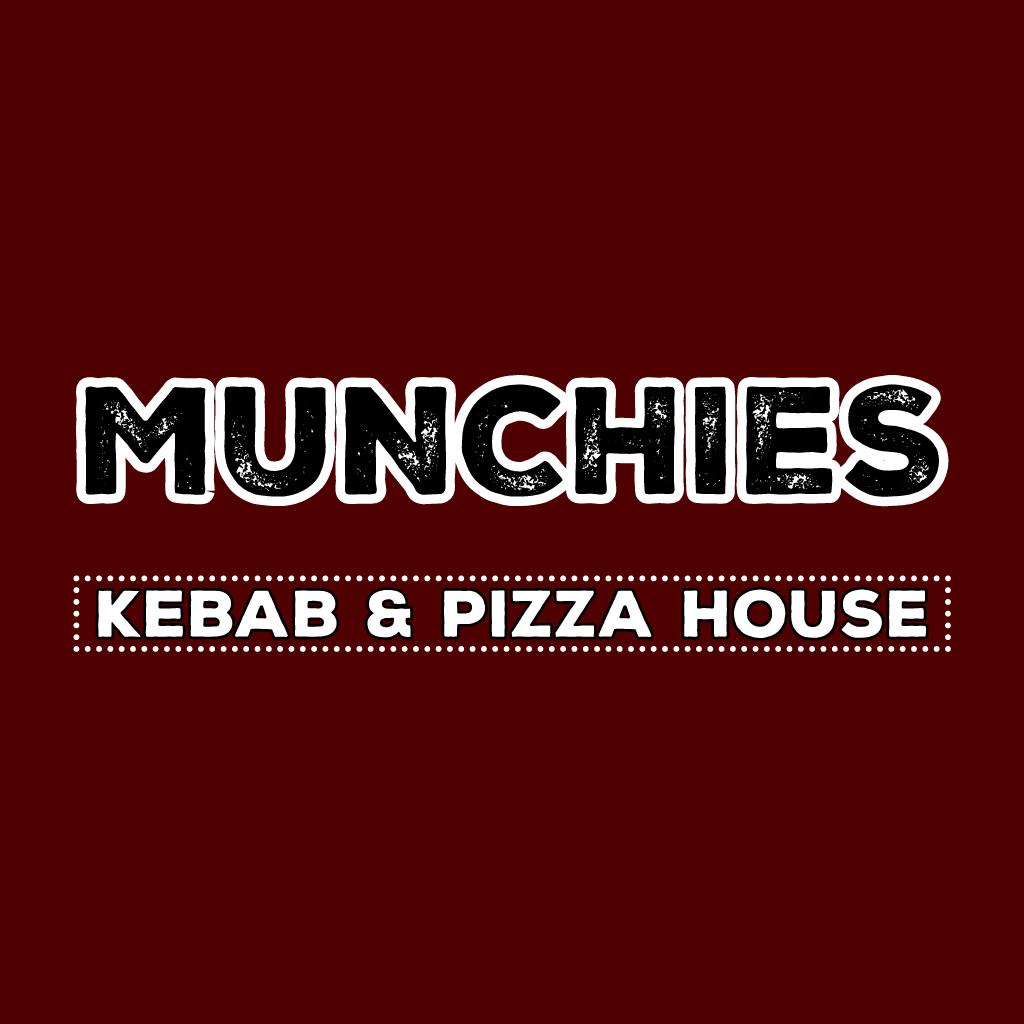 Munchies  Online Takeaway Menu Logo
