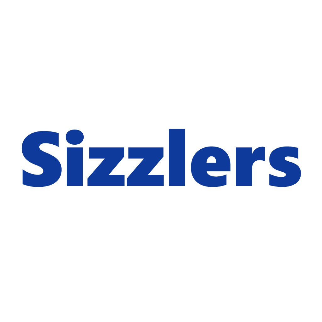 Sizzlers Online Takeaway Menu Logo
