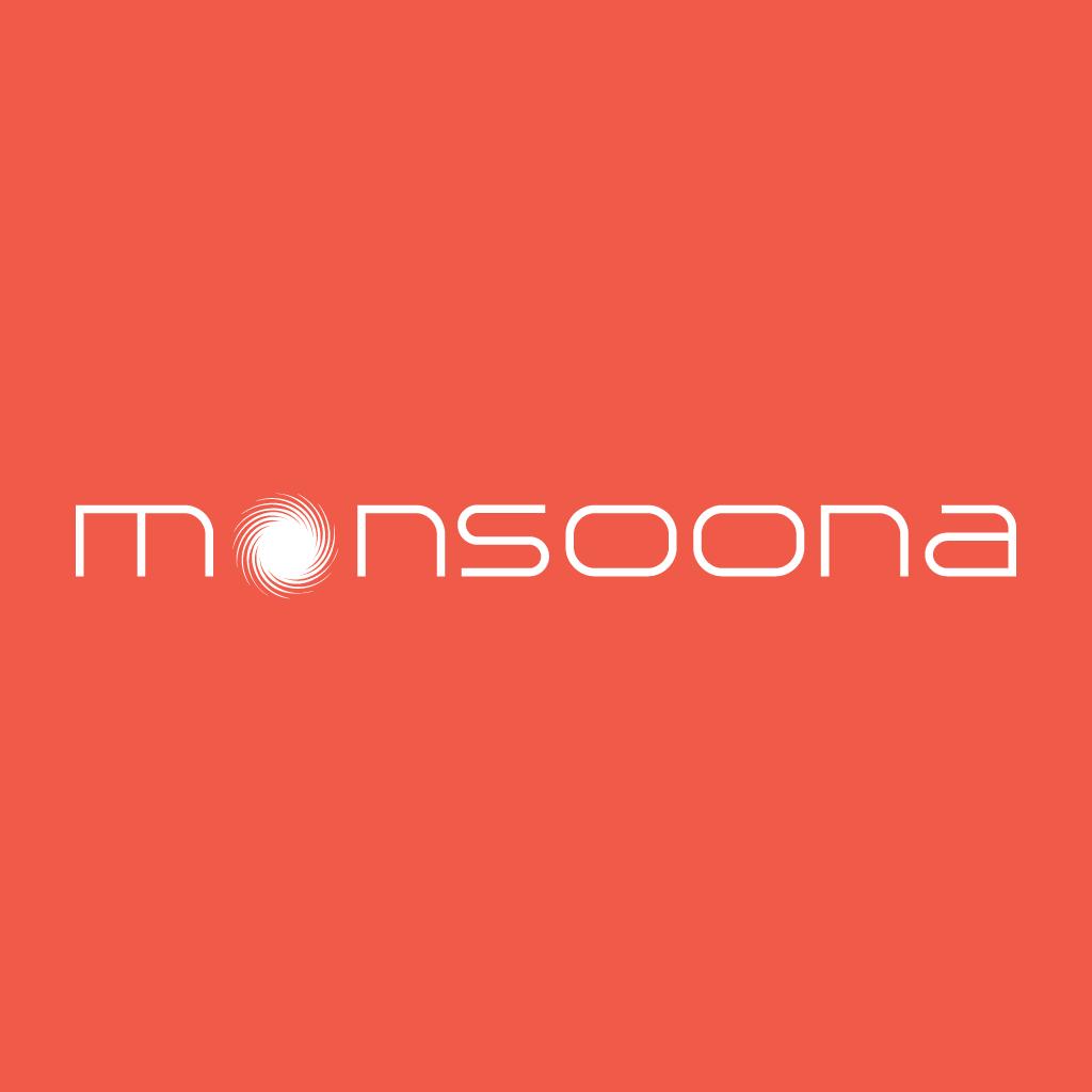 Monsoona Indian Cuisine  Online Takeaway Menu Logo