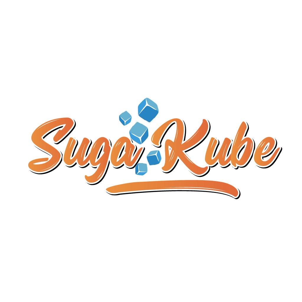 Suga Kube Online Takeaway Menu Logo