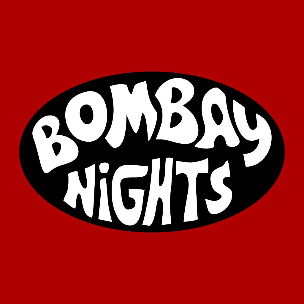 Bombay Nights  Online Takeaway Menu Logo