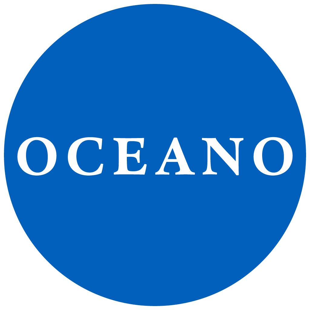 Oceano  Online Takeaway Menu Logo