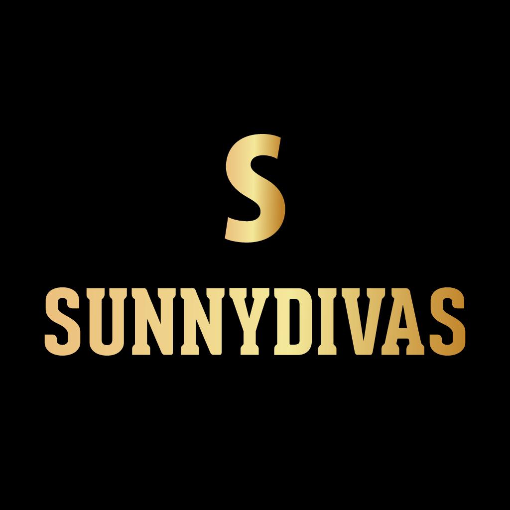 Sunnydivas Online Takeaway Menu Logo