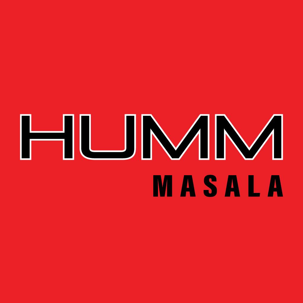 Humm Masala  Online Takeaway Menu Logo