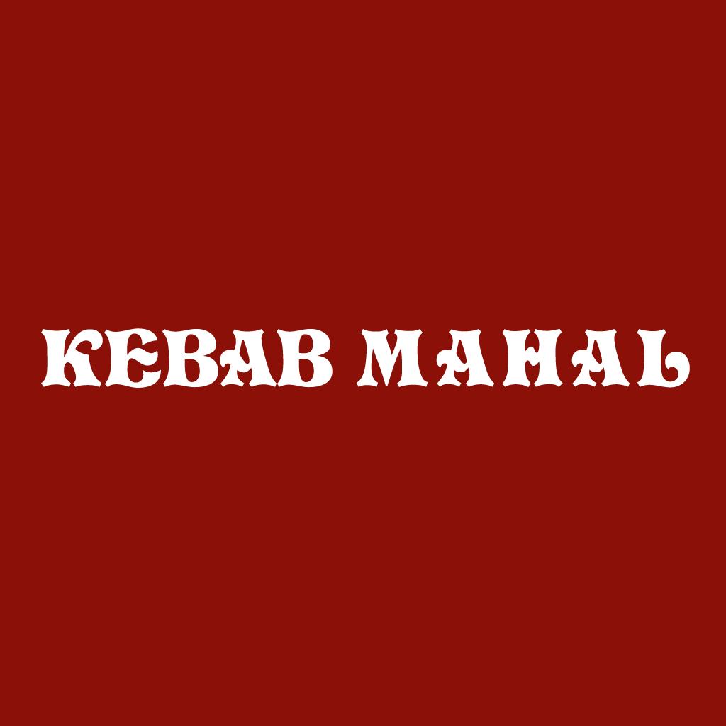 Kebab Mahal Online Takeaway Menu Logo