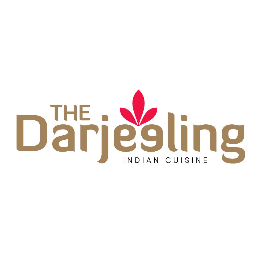 The Darjeeling  Online Takeaway Menu Logo