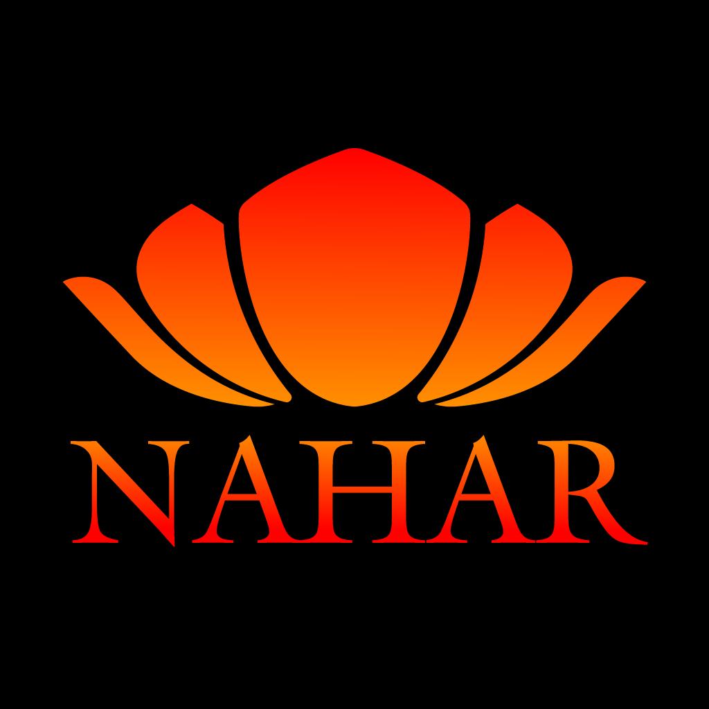 Nahar Online Takeaway Menu Logo
