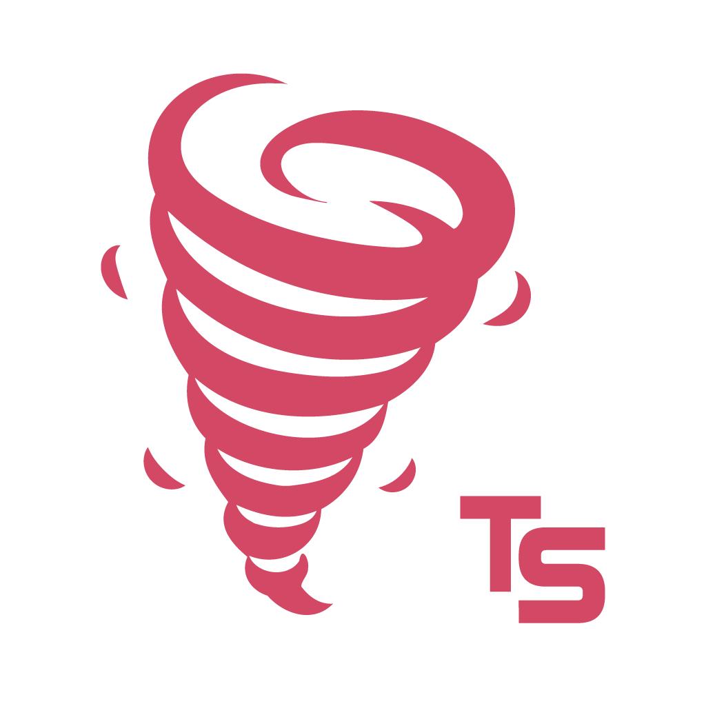 Tornado Special Online Takeaway Menu Logo