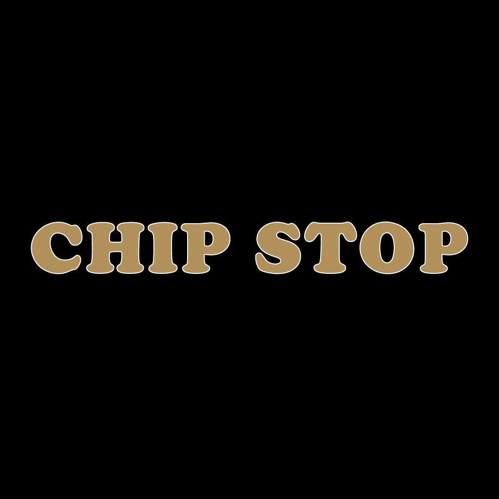 Chip Stop Online Takeaway Menu Logo