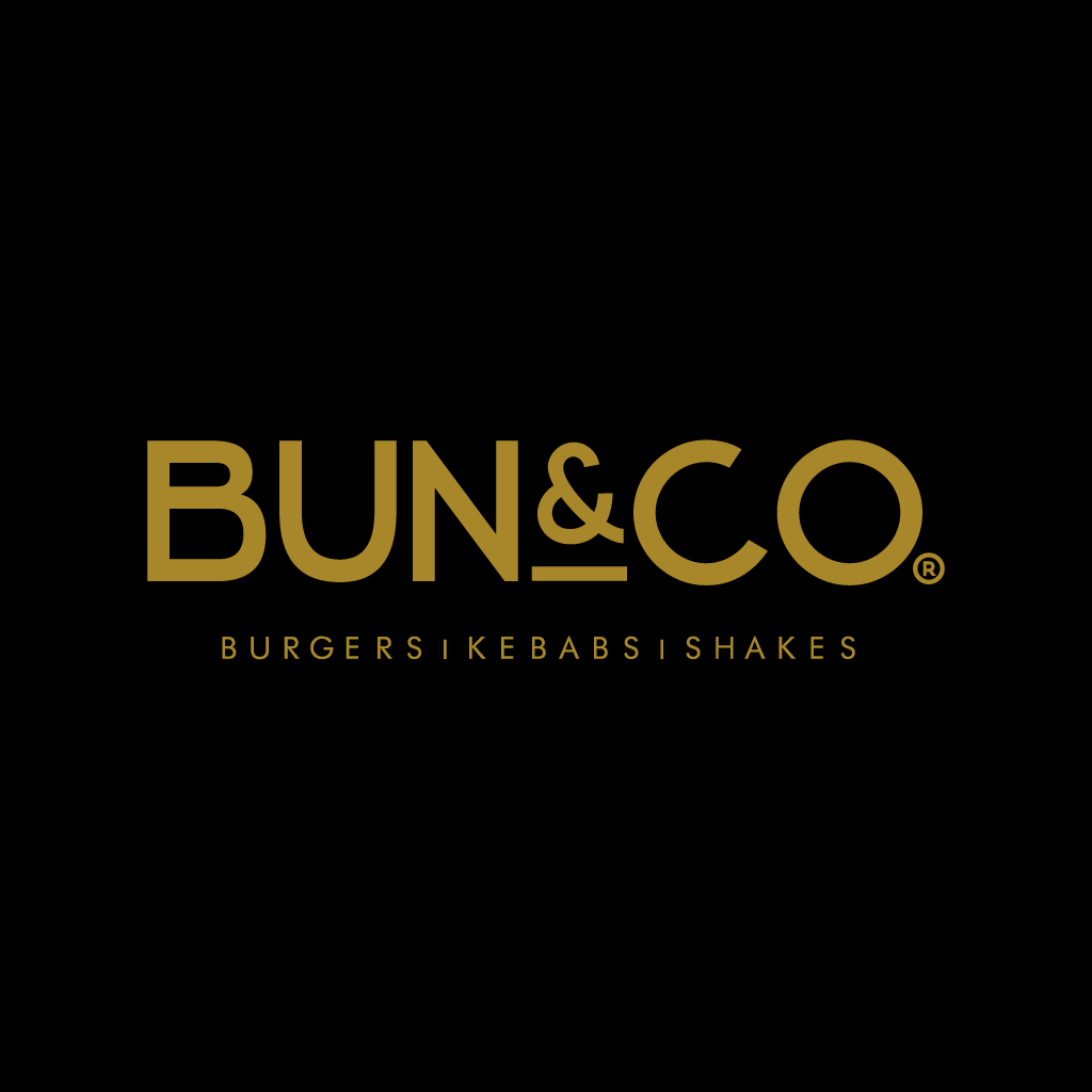 Bun & Co Online Takeaway Menu Logo