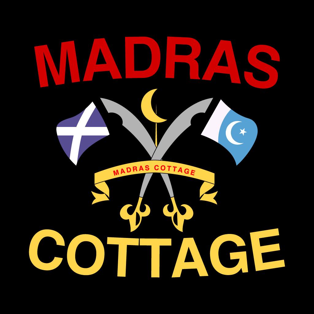 Madras Cottage  Online Takeaway Menu Logo