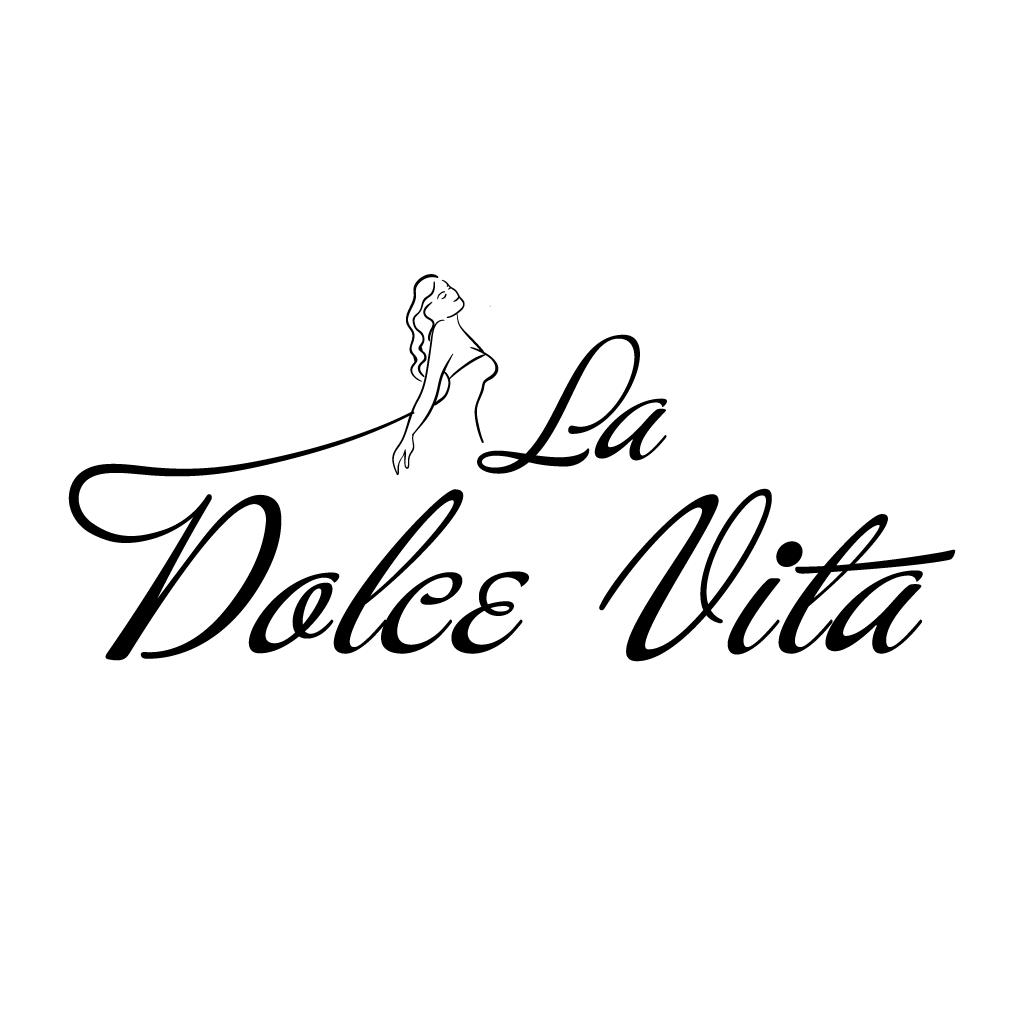 La Dolce Vita Online Takeaway Menu Logo