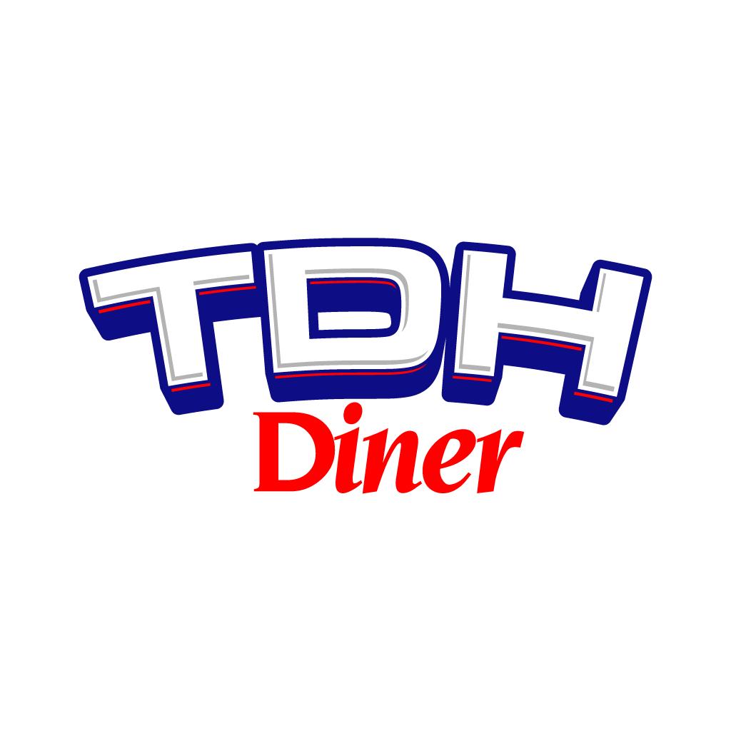 The Dessert Hatch  Online Takeaway Menu Logo