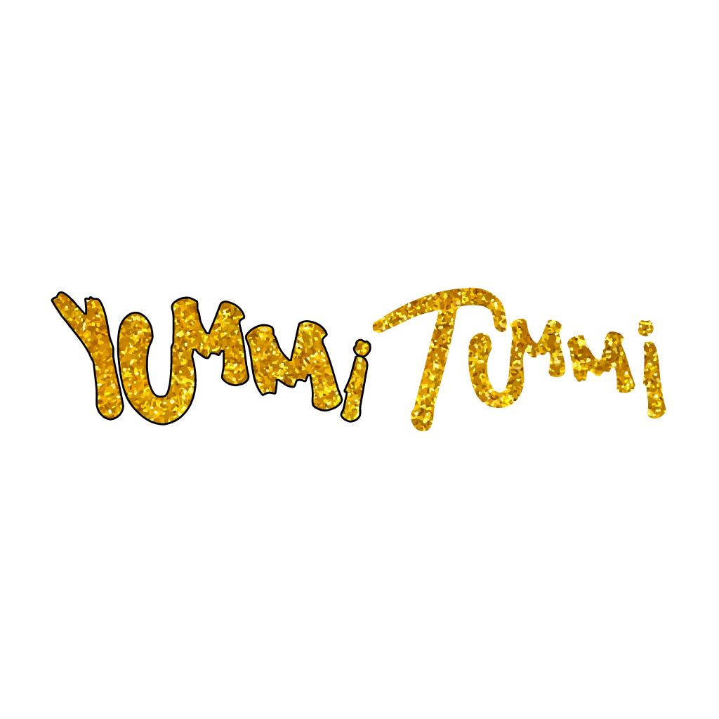 Yummi Tummi Online Takeaway Menu Logo