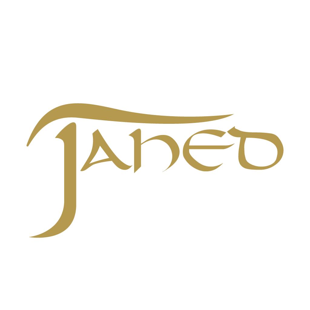 Jahed Fine Indian Cuisine Online Takeaway Menu Logo