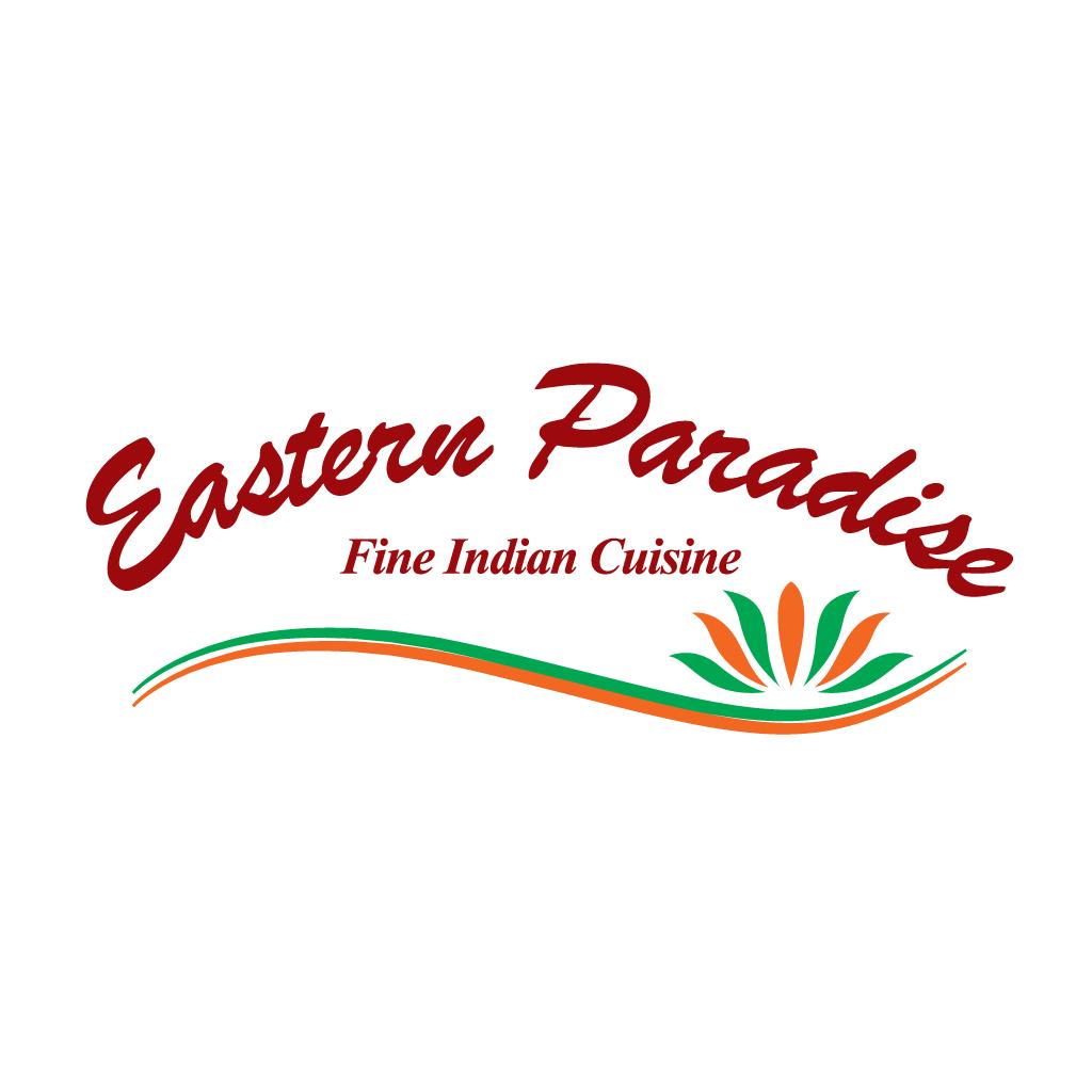Eastern Paradise  Online Takeaway Menu Logo