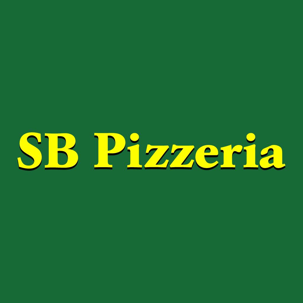 SB Pizzeria Online Takeaway Menu Logo