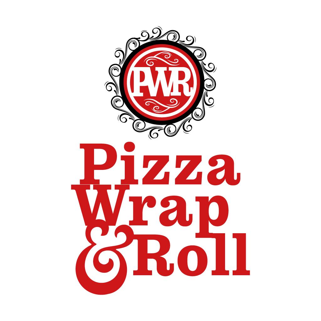 Pizza Wrap & Roll  Online Takeaway Menu Logo
