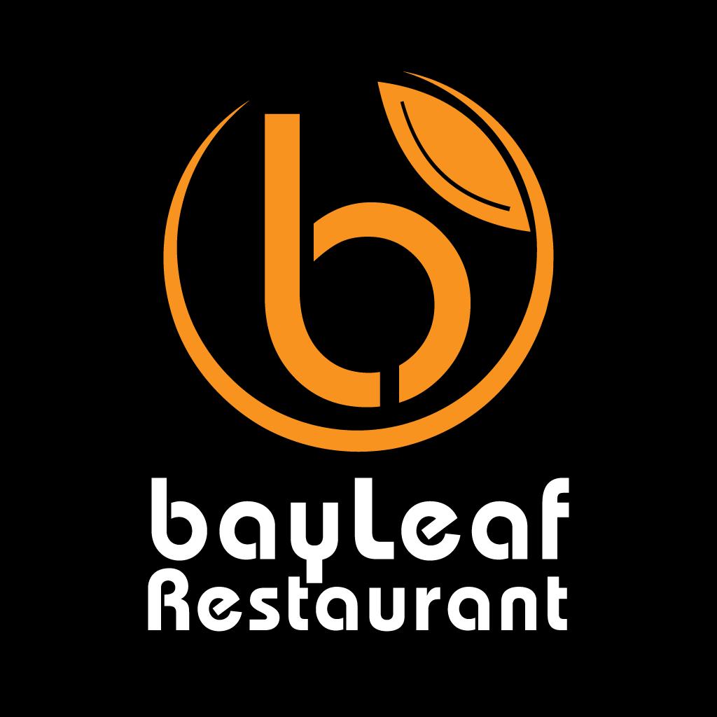 Bay Leaf Restaurant  Online Takeaway Menu Logo