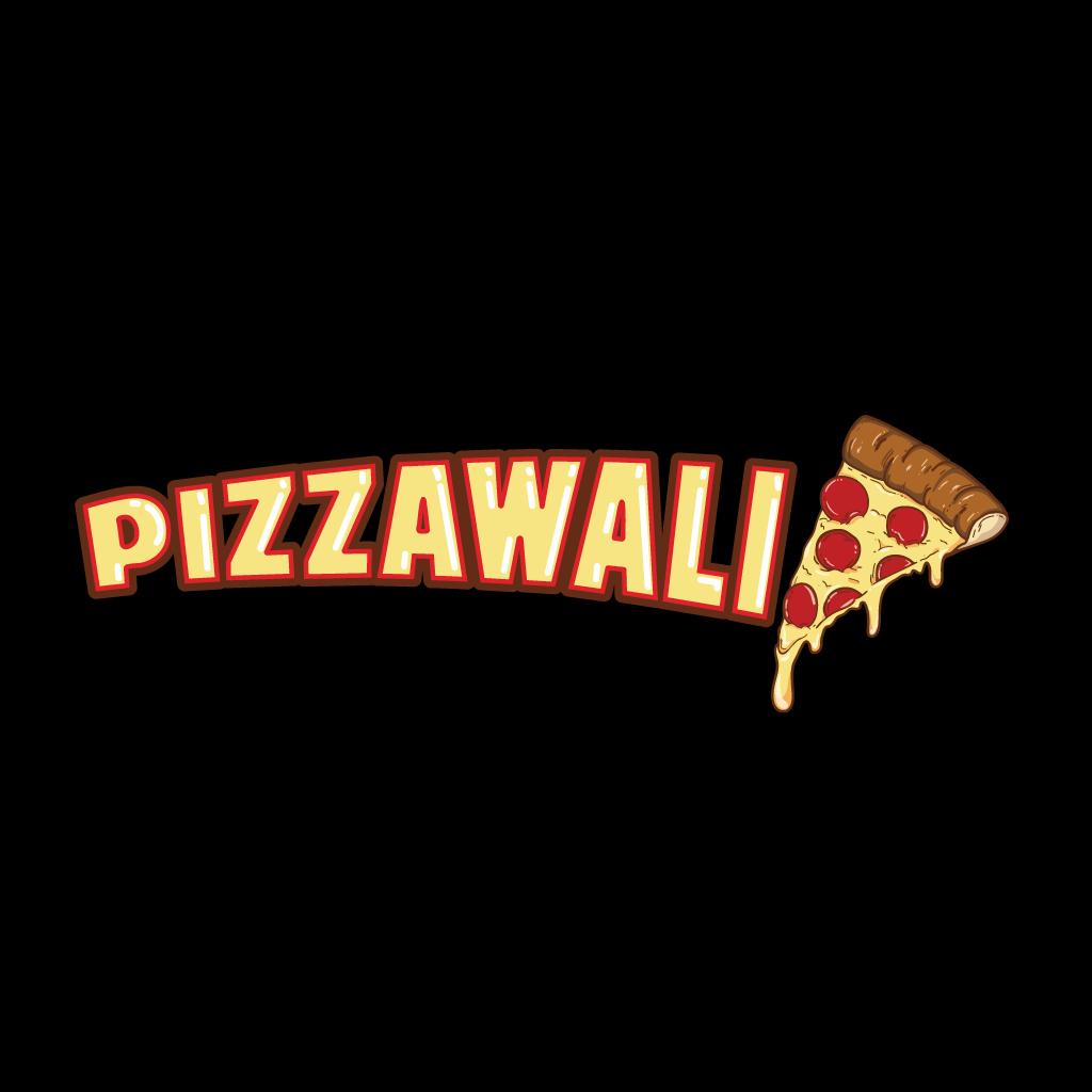 Pizza Wali Online Takeaway Menu Logo