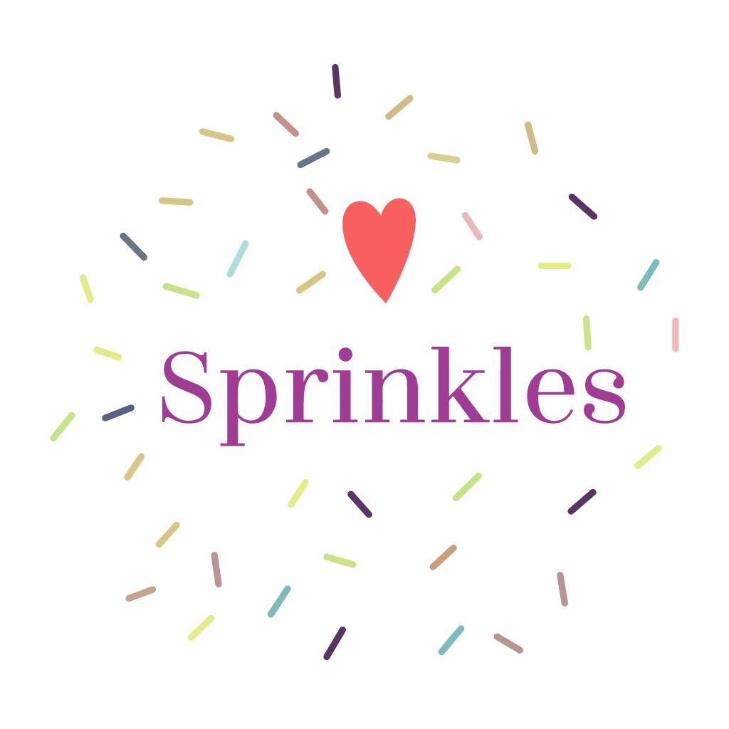 Sprinkles Online Takeaway Menu Logo