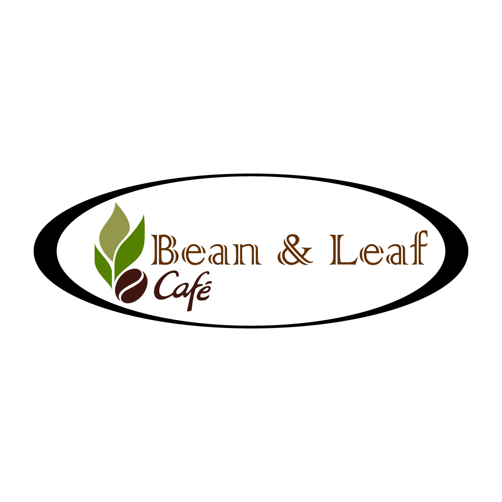 Bean & Leaf Cafe  Online Takeaway Menu Logo