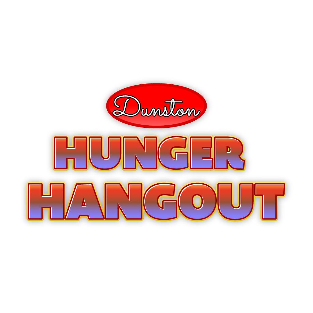 Hunger Hangout  Online Takeaway Menu Logo