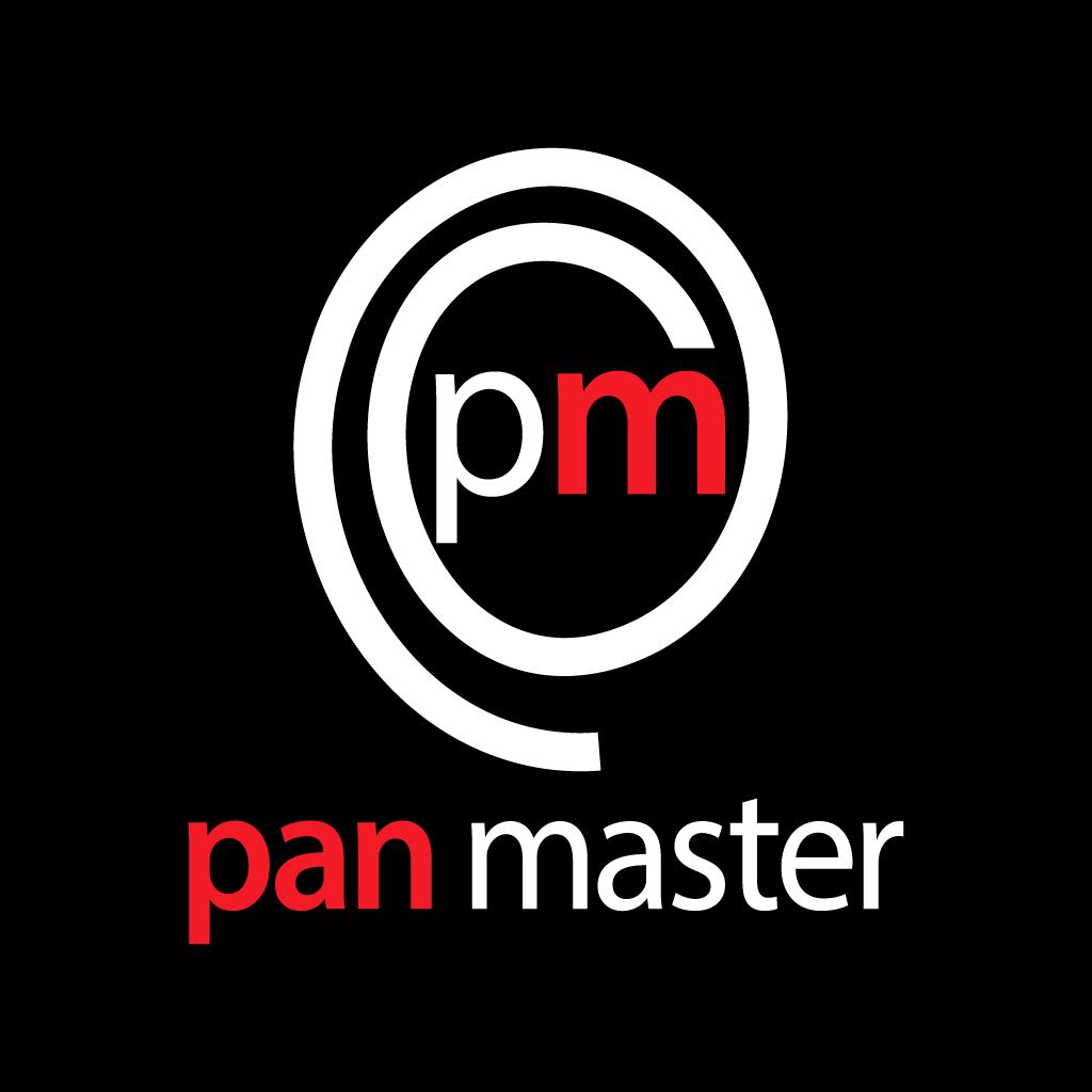 Pan Master By Cinnamon Lounge Online Takeaway Menu Logo