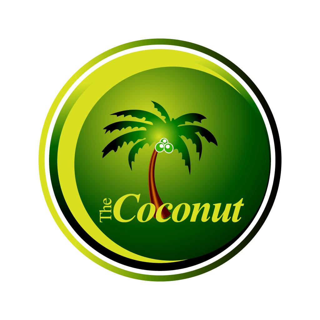 Coconut  Online Takeaway Menu Logo