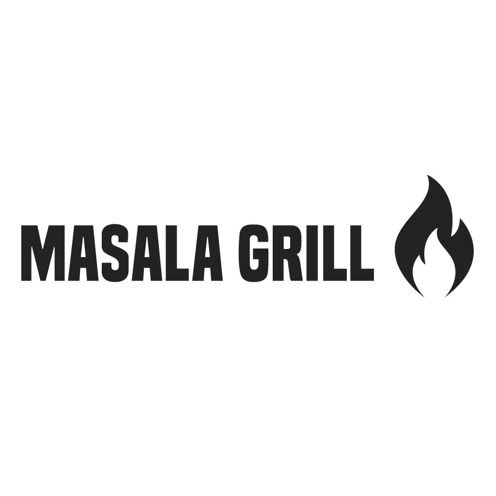 Masala Grill Edinburgh Online Takeaway Menu Logo