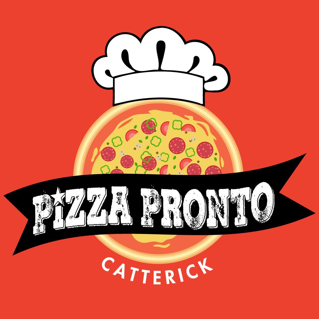 Pizza Pronto Online Takeaway Menu Logo