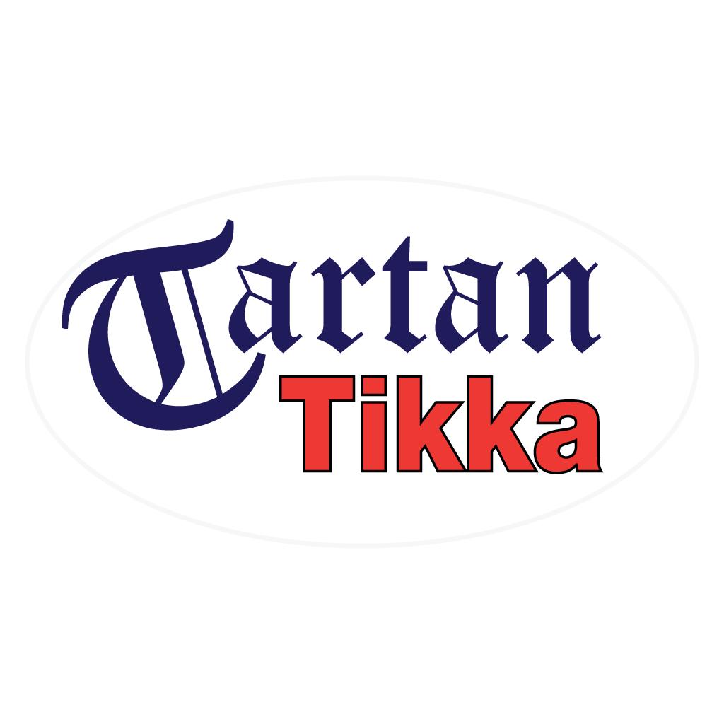 Tartan Tikka Online Takeaway Menu Logo