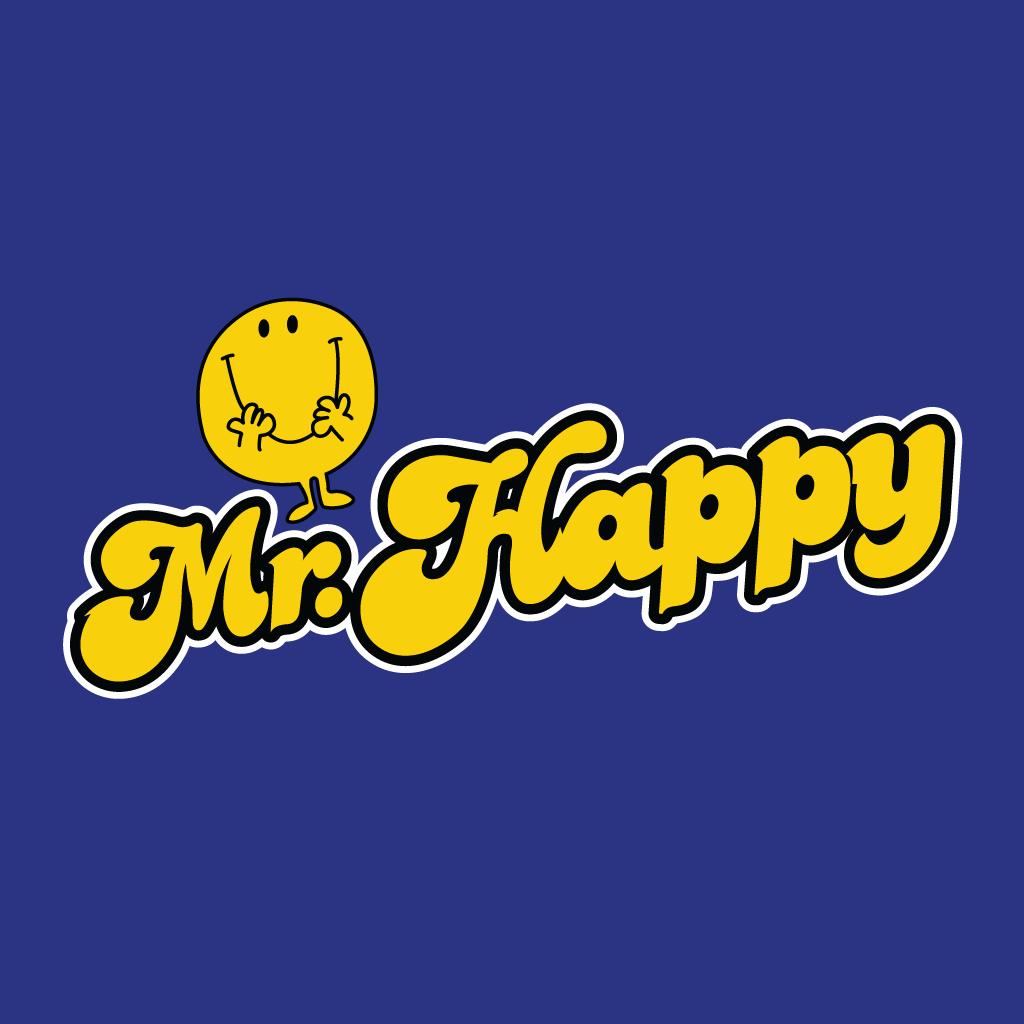 Mr Happy  Online Takeaway Menu Logo