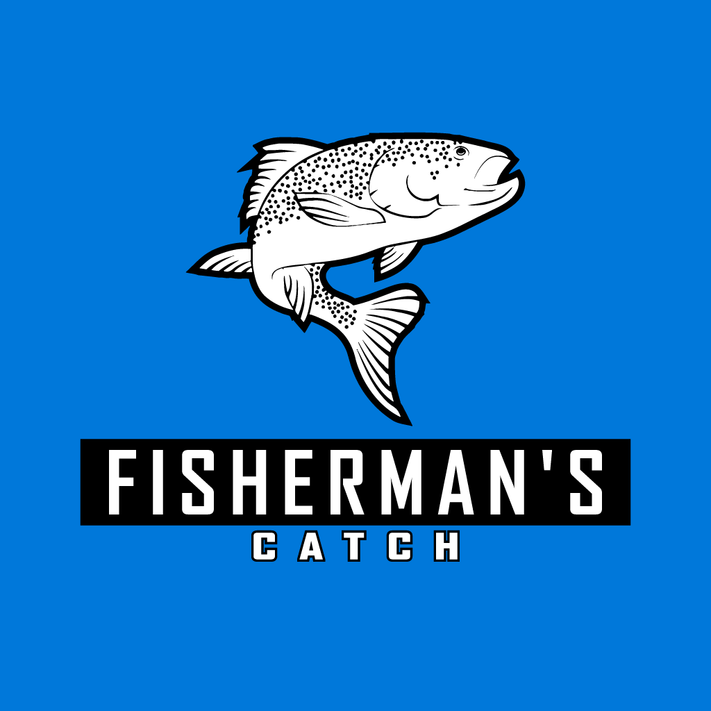 Fishermans Catch Online Takeaway Menu Logo