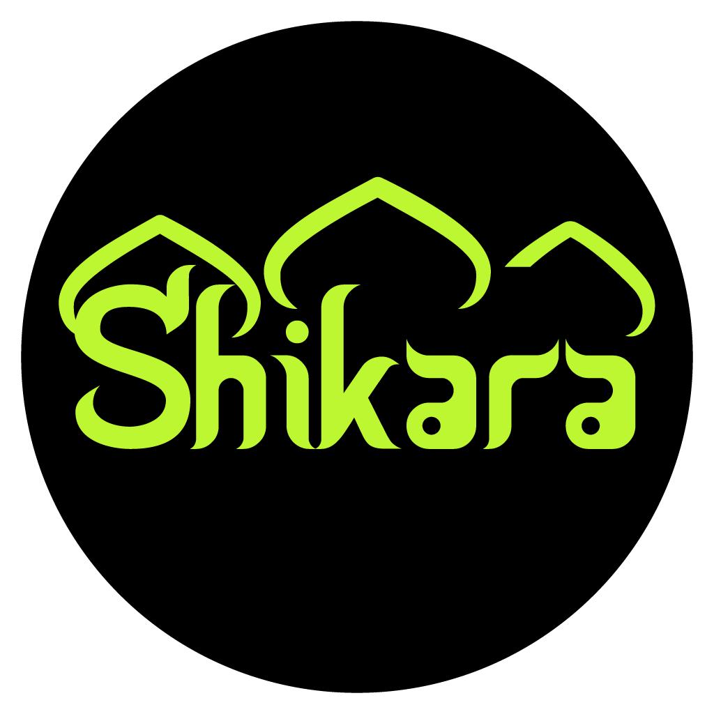 Shikara Online Takeaway Menu Logo
