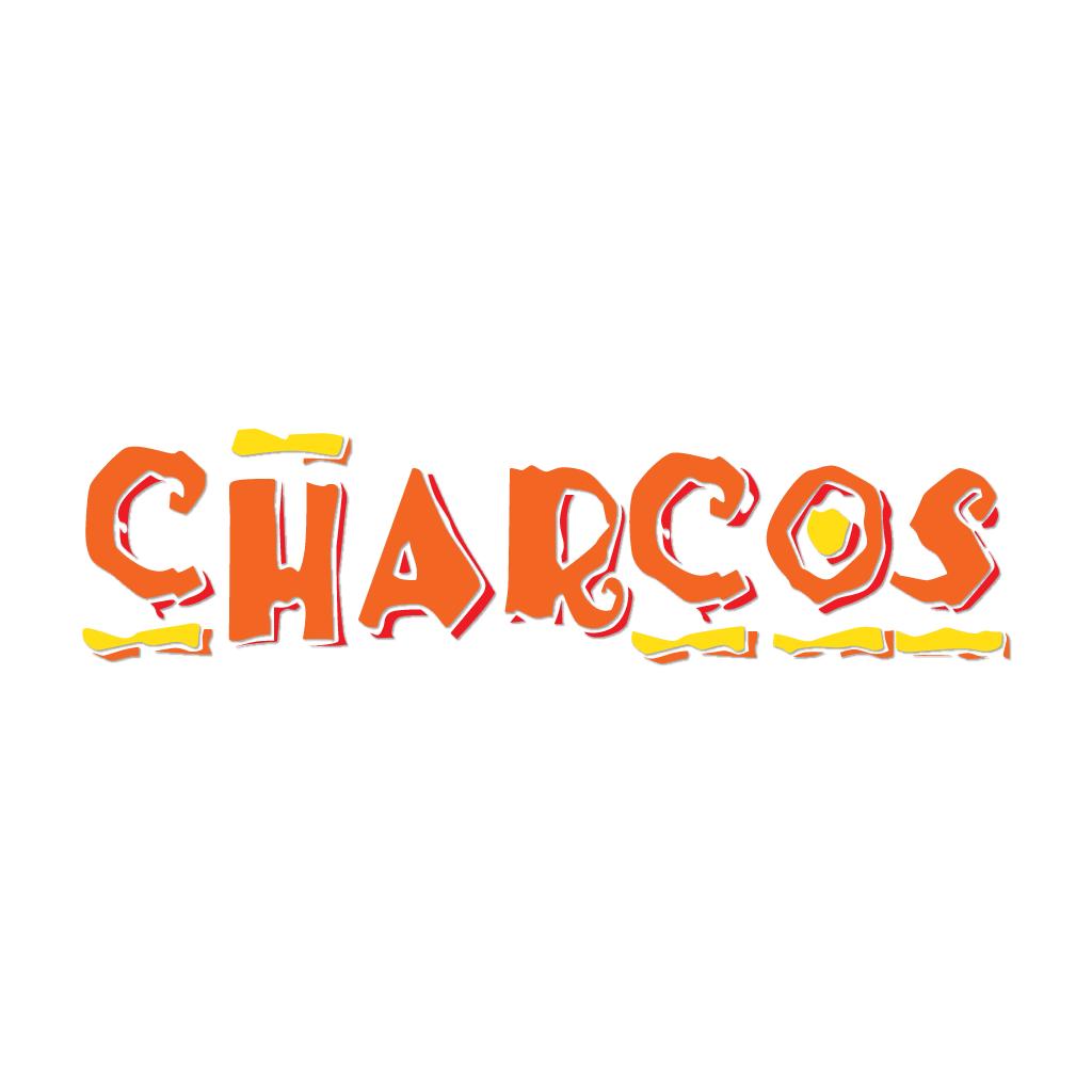 Charco's Piri Piri Online Takeaway Menu Logo