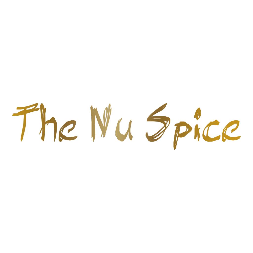 The Nu Spice Online Takeaway Menu Logo