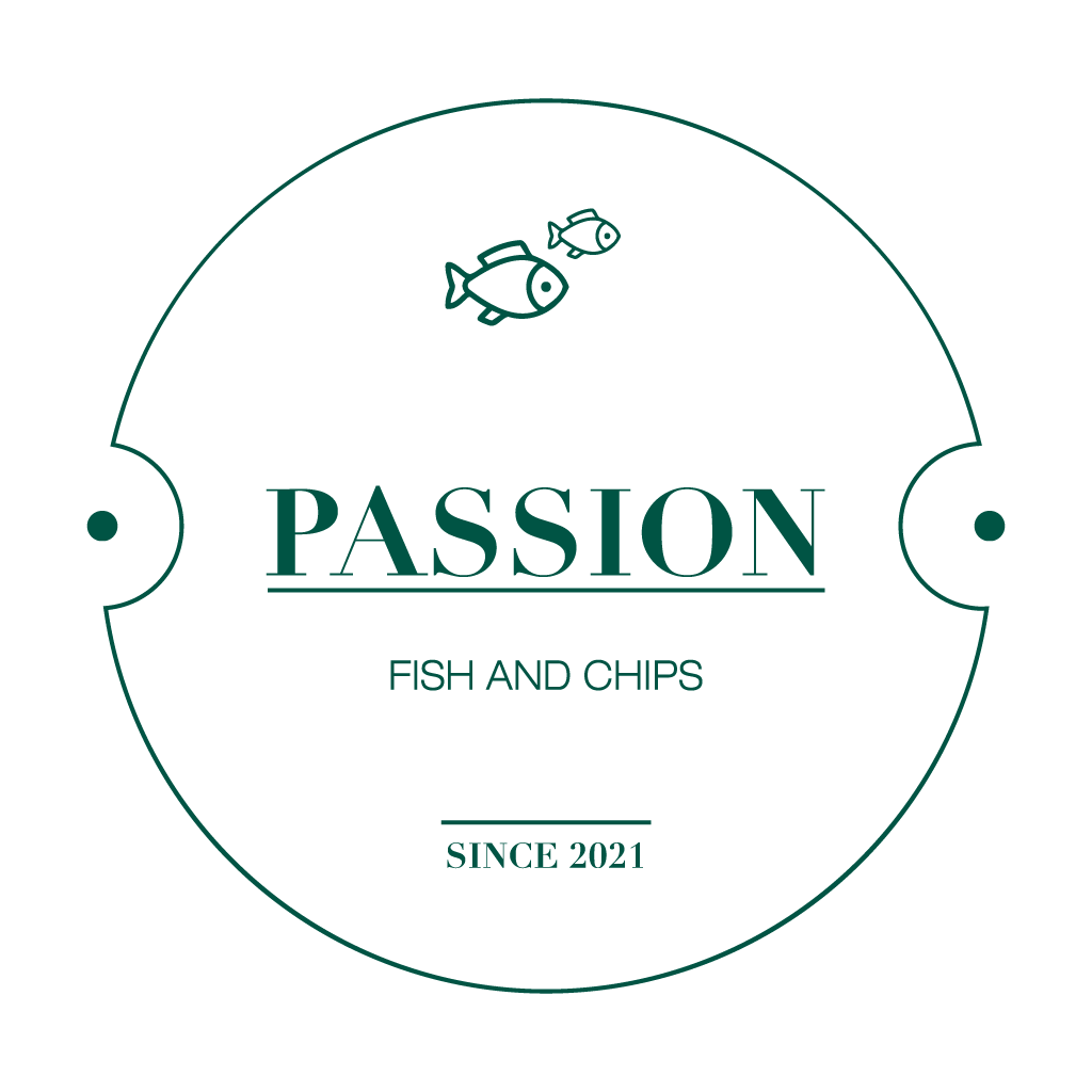 Passion Fish & Chips Online Takeaway Menu Logo