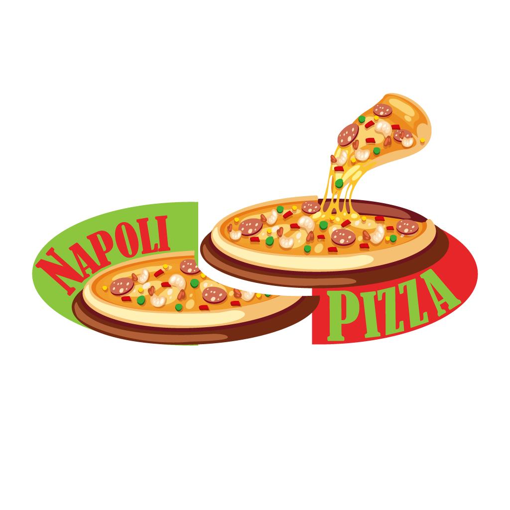 Napoli Pizza Online Takeaway Menu Logo