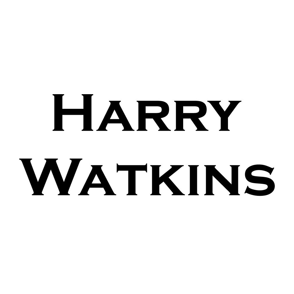 Harry Watkins  Online Takeaway Menu Logo
