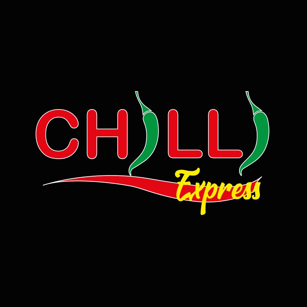 Chilli Express  Online Takeaway Menu Logo