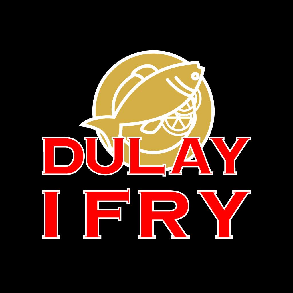 Dulay I Fry Online Takeaway Menu Logo